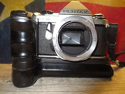 Pentax Super ME Camera Body ONLY