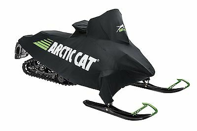 Arctic Cat Black Trailerable Canvas Cover See Listing for Fitment 7639-240