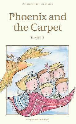 The Phoenix and the Carpet by E. Nesbit (Paperback, 1995)