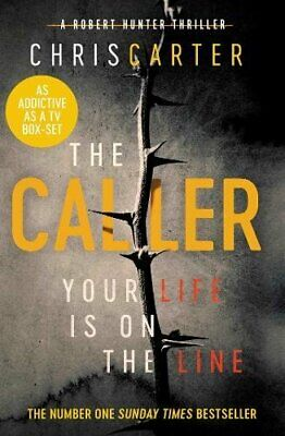 The Caller by Carter, Chris Book The Cheap Fast Free Post