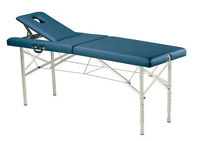 C-110 Therapy Table,Massage Table, Lie Foldable, Portable with Carry Handle