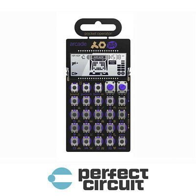 Teenage Engineering PO-20 Pocket Operator ARCADE - NEW - PERFECT CIRCUIT