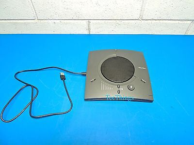 ClearOne Chat 150  Group Speaker Phone  860-156-200L w/USB Cord