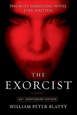 NEW The Exorcist By William Peter Blatty Paperback Free Shipping
