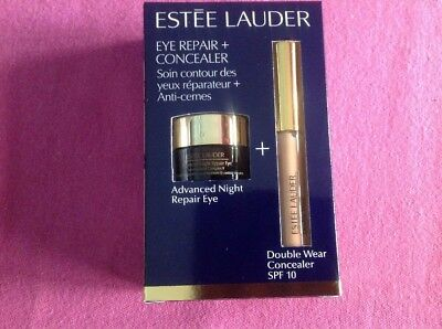 Estēe Lauder Eye Repair + Concealer Advanced Night Repair Eye 5 Ml + Correttore
