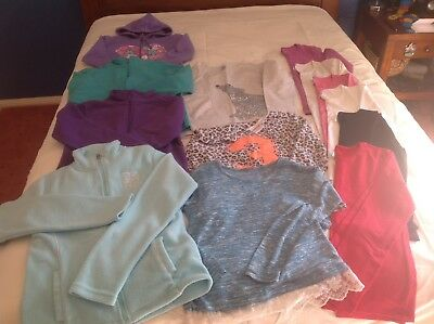 Girls Tops Size 12 And 14
