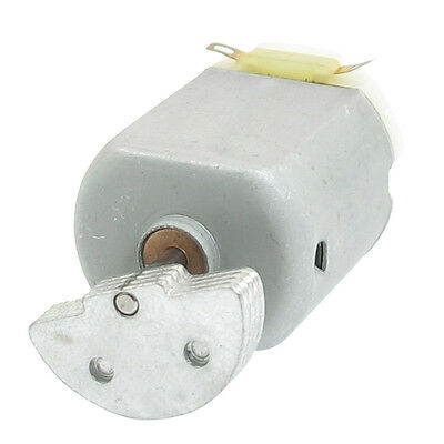 DC 5V 3200RPM Electric Mini Vibrating Vibration Motor SY AU F0V8 K4F6