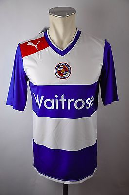 FC Reading Trikot Puma England - The Royals Gr. S / XL / XXL / XXXL NEU Home