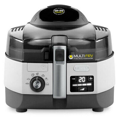 DE'LONGHI FH 1394/1 Extra Chef Fritteuse