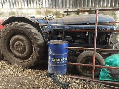 Leyland 384 2wd Tractor *spares or repair*