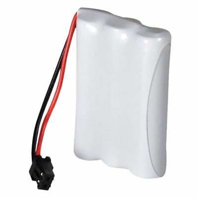 800mAh 3.6V Rechargeable Cordless Phone Battery With for Uniden BT-446 BP-4 R6X5