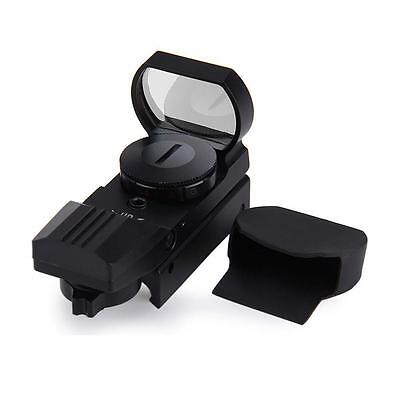 Profession tactique réflexe Holographic Red Green Dot Sight 20mm rail Scopes D2