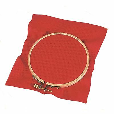 DMC Embroidery Hoop 5 inch Cross Stitch Frame