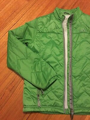 Kathmandu Insulate Warm Lightweight Jacket 12 Yrs