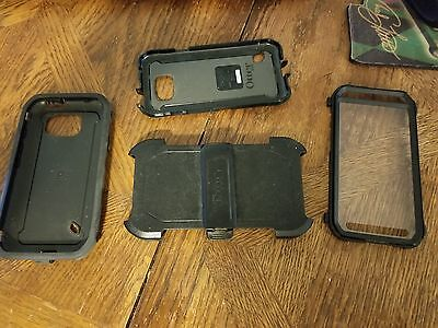 otterbox defender rugged case fits Samsung S6 active