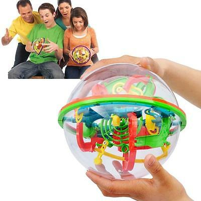 In The Ball Large Puzzle Ball Addict a Ball Maze 1 3D Puzzle Games Gifts Kids ME