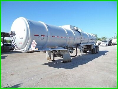 2012 Heil Crude MC407 200BBL 8,400 Gallons Used