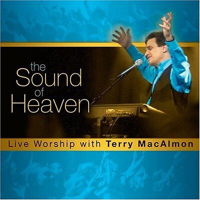 The Sound of Heaven - Live Worship with Terry MacAlmon - Music CD