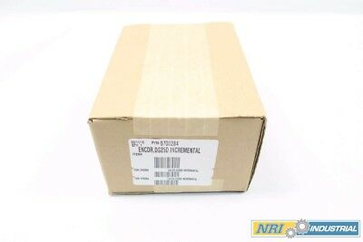 New Dynapar Hc6253600023002 Danaher Absolute Encoder D572677