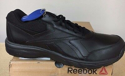 Reebok Work N Cushion KC 2.0 (D) Mens Walking Shoe SKU V70621 Size 12.5 3a5c0addb