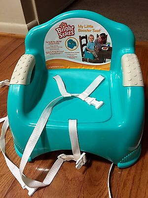 Bright Starts My Little Booster Seat