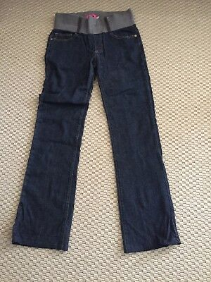 Maternity Angel Jeans Size Small.