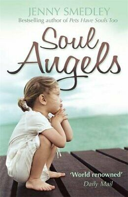Soul Angels by Smedley, Jenny Paperback Book The Cheap Fast Free Post