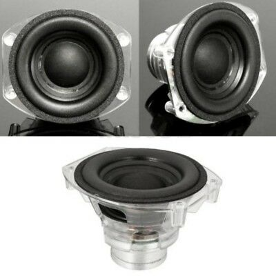 3.9 inch 4Ω 30W Subwoofer Speaker Steel Magnetic Loudspeaker for Harman for JBL