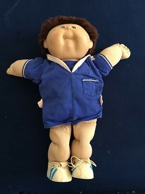 Cabbage Patch Doll Boy