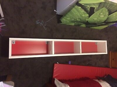 IKEA Wall Shelf Unit