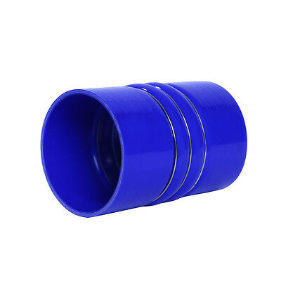 """Silicone Charge Air Cooler Hump Hose 4/"""" x 8/"""" 101.6mm x 203.2mm Cold Side"""