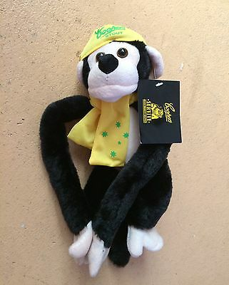 Coopers Stout Plush Monkey BNWT Collectable