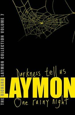 The Richard Laymon Collection Volume 7: Darkness... by Laymon, Richard Paperback