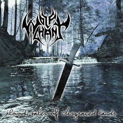 Wolfchant - Bloody Tales of Disgraced Lands [New CD] Germany - Import