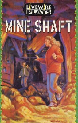 Livewire Plays: Mine Shaft by Woodcock, Sandra Paperback Book The Cheap Fast