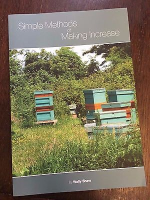Simple Methods of Making Increase by Wally Shaw (Paperback / softback, 2015)