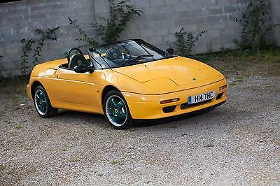 Lotus Elan 1.6 SE Turbo