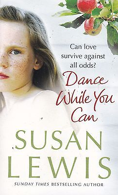 Susan Lewis - Dance While You Can (Paperback)