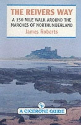 Reivers Way by Roberts, James Paperback Book The Cheap Fast Free Post