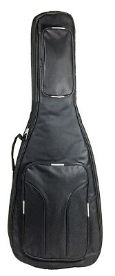 Gear Buddy® Deluxe Padded Electric Guitar Bag w/ Backpack Straps
