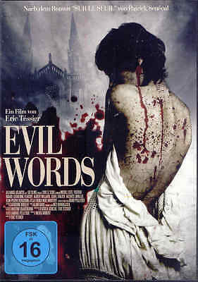 Evil Words - DVD