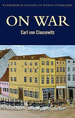 On War by Carl von Clausewitz (Paperback, 1997)