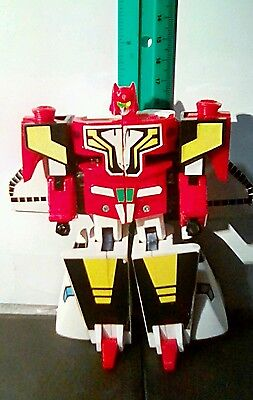 1992 takara Brave fighter of legend dagarn sky saber shuttle saber figure