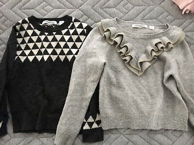 Country Road Girls Knits