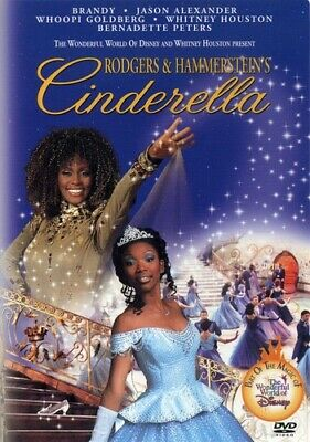 Cinderella [New DVD]