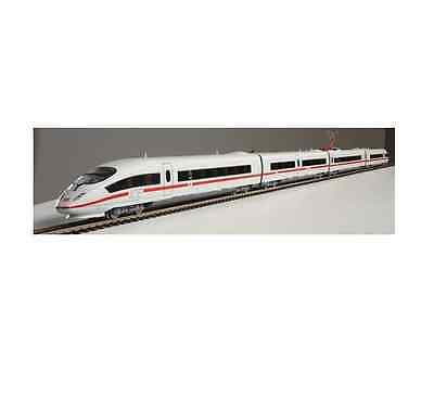 Piko Ho Scale 1/87 Db Ice Iii Starter Set 120V | Ships In 1 Business Day | 57194