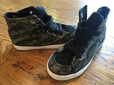 Boys Cotton On Shoes Size 12 BRAND NEW