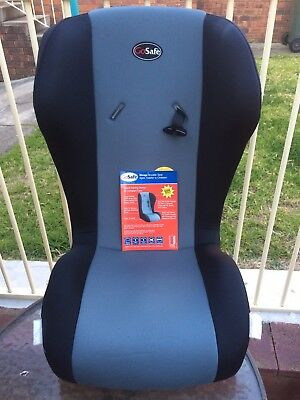 GoSafe Mirage Booster Seat RRP:$80.00