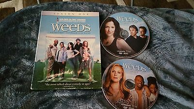 The Weeds Dvd Set Season 1 (Pre Owned) Very Good Cond
