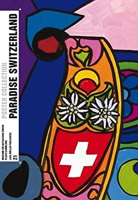 Paradise Switzerland (Poster Collection)